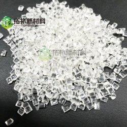 改質材料ポリカーボネート PC 30% ガラス繊維難燃性 V0 ホットセリング