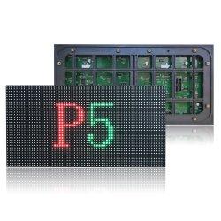2727 SMD P5 Piscina Exibir Vídeo de preços do painel de parede LED SMD Módulo de tela