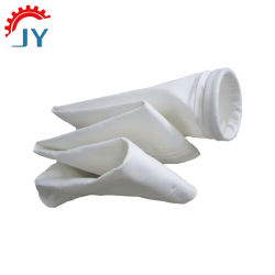 Bhouse 먼지 수집기 시스템 폴리프로필렌(PP) 먼지 필터 백