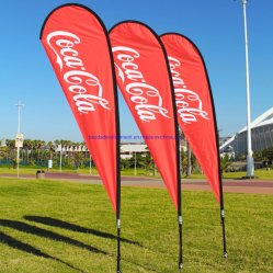 Качество Fly-слезники баннера флаг флаг рекламы