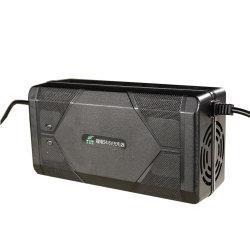 cargador de batería Li-ion de litio de 67,2 V 71.4 V 84 V 5 a 6 para una rueda Barrow Electric Scooter equilibrio Auto Skateboard