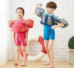 Groothandel Kids Life Jacket Lovely Baby Swim Vest Baby Floating Armring te koop