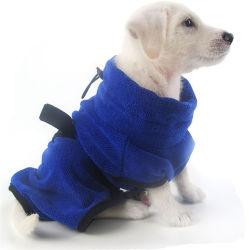 吸水性ペット犬用バスローブマイクロファイバー製 Cat バスタオル速乾性 PET 製品