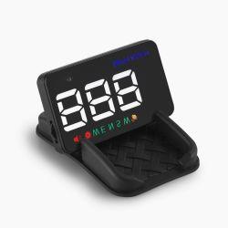 Ventas de coches en caliente de la herramienta de diagnóstico OBD2 A5 velocímetro digital de HUD para autos