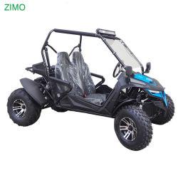 2020 a 60 km/H/tirar el sistema de arranque eléctrico de 4 tiempos de 150cc Gasolina Gokart adultos Karts de carreras de kart para la venta barata