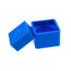 Soem-Hersteller passen Nahrungsmittelgrad-Silikon-Gummi-Eis-Formen an