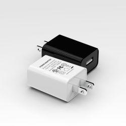 Оптовая торговля на заводе нам подключите портативный настенное зарядное устройство USB 5 В зарядное устройство USB 2.1A UL Сертификация FCC