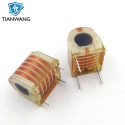 Ферритовые шайбы 12кв высокого напряжения катушки зажигания генератор анион озона замка трансформатора (TW-211)