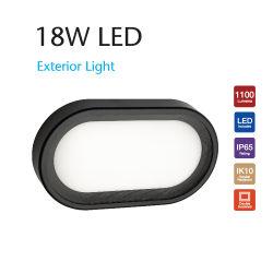 18Вт Светодиодные лампы щитка передка светодиодный индикатор перегородки перегородки для использования вне помещений осветительных приборов наружного освещения щитка передка светильник щитка передка