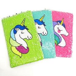 Экологически безопасные Детские фантазии детей Unicorn дневник книги канцелярские принадлежности