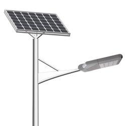 Polo de 10 m de alta calidad Sistema de luz solar calle LED CREE 120 W
