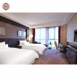 Diseño simple dormitorio cómodo hotel de categoría muebles