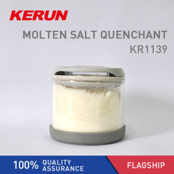 熱処理Kr1139のための融解塩Quenchant