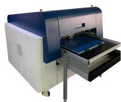 55pph Impression Offset Prepress ordinateur à la plaque de décisions Platesetter CTP thermique