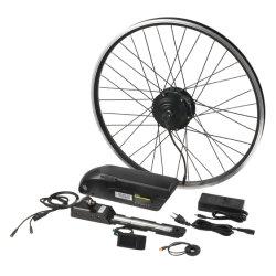"""Dos años de garantía 48V 500W de 20""""-29"""" de la rueda delantera Kit de motor de cubo de la bicicleta eléctrica con una buena calidad"""