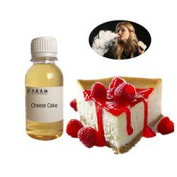 Le meilleur tabac/concentré de fruits et de saveurs gâteau au fromage saveur de menthe utilisées pour l'E-liquide/jus de fruits