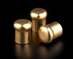 De Fles Hoogste GLB van het Metaal van Kroonkurk van het Parfum van het Aluminium van de fabrikant