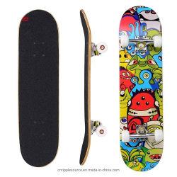 Skateboard van de Vinger Longboard van de Levering van de fabriek direct het in openlucht Goede