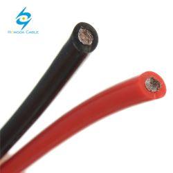 H07G-K Câble isolés en caoutchouc sur le fil de base unique avec une augmentation de Heat-Resistance