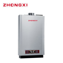 Junker ручной душ индуктивного Гейзер мгновенного газовый водонагреватель с возможностью горячей замены