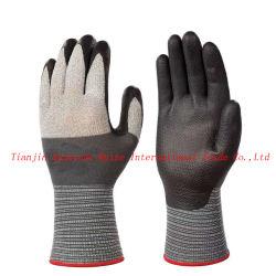 Guantes de nitrilo Wear-Resistant Stab-Proof Puncture-Proof