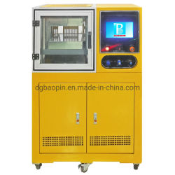 PLCは実験室油圧出版物を制御する