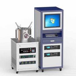 Simples ou de Múltiplas Camadas de Filme Ferroelectric Magnetron pulverização catódica revestidor, uma variedade de fonte de alimentação pode ser personalizada