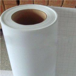 A pressão do rolo térmica preço de fábrica de papel revestido sensível do Rolo de laminação a frio