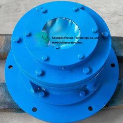 低いヘッドハイドロ発電機油圧水タービンエネルギー発電機