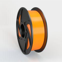 No Tronhoo craqueo de 1,75mm PLA de filamentos de impresión 3D