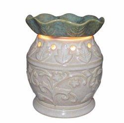 Muslin Arabische porselein keramische wierook brander