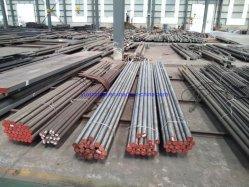 JIS A681 H21 أداة العمل الساخنة القضيب المستدير Die Steel فولاذ العفن