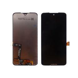 携帯電話 LCD 画面高品質ディスプレイアクセサリ電話部品 Motorola G7 Plus のタッチスクリーンによるオリジナル品質