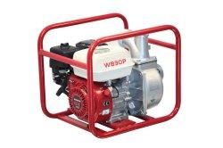 محرك هوندا 1 بوصة إلى 4 بوصة مضخة مياه البنزين