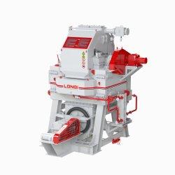 Mijnbouwmachine grilt Wet High Intensity Magnetic Separator Purificatie voor Non-ferro materiaal Lithium Feldspar Kaolin