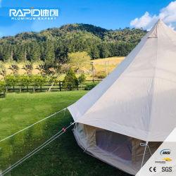알루미늄 PVC 텐트 팽창식 이벤트 웨딩 파티 스포츠 파고다 마키