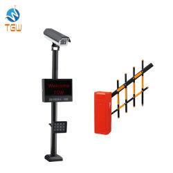 Alpr Control de accesos por carretera al Aire Libre Estacionamiento cámara CCTV