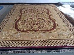 Tapetes florais Design moderno padrão floral Sala tapetes e carpetes para venda