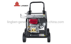 Rondella ad alta pressione di potere della benzina di Lingben 150bar 2600psi con Ce