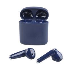 Le cuffie impermeabili di Bluetooth dell'in-Orecchio si raddoppiano disturbo del Mic che annulla la radio allineare del trasduttore auricolare di Bluetooth