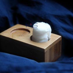 منشفة مضغوطة غير منسوجة من القطن بنسبة 100% من Viscose/Rayon/Cotton Coin