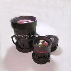 적외선 렌즈 적외선 사진기 8-14um 50mm 75mm 100mm 적외선 열 영상 640X480 의 17um 센서