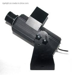 IP65 Resistente al agua 300W Multipatrón gira Proyector de Gobo Publicidad Logo Light