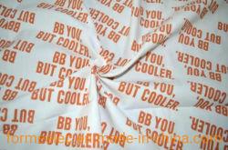 Untar los pantalones Camiseta chaqueta de paño de tela 21 Gales 150g de tejido de algodón pana