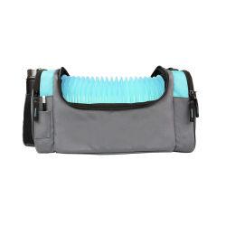 Легкий и прочный большая емкость Duffel Bag складные диск мешок для гольфа рюкзак