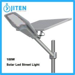 Уникальное промышленное освещение для установки вне помещений, 100 Вт-400 Вт, светодиодный индикатор системы питания на солнечных батареях Мощный светодиодный прожектор дорожного прожектора высокий навес отсека Садовый настенный светильник