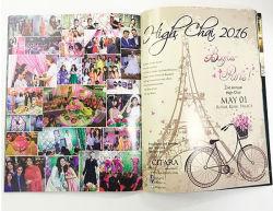 C2s revista de papel Papel libros impresos Mayorista de buena calidad
