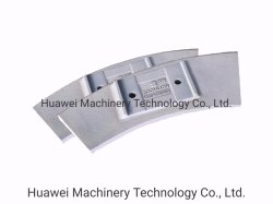 Blade de mezcladoras de hormigón, brazo Minxing