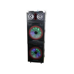 Altavoz digital Compatible con PC / VCD / DVD / CD / Sintonizador / TV y otra fuente de audio