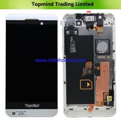 Écran LCD pour Blackberry Z10 4G avec l'Assemblée de l'écran tactile